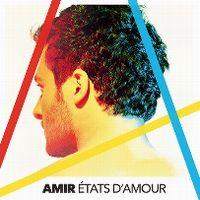 Cover Amir [FR] - États d'amour